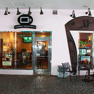 Coffee Beanery - Pacific Place, Tumon